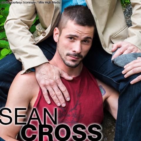 Sean Cross Scruffy Young American Gay Porn Star Gay Porn 132587 gayporn star
