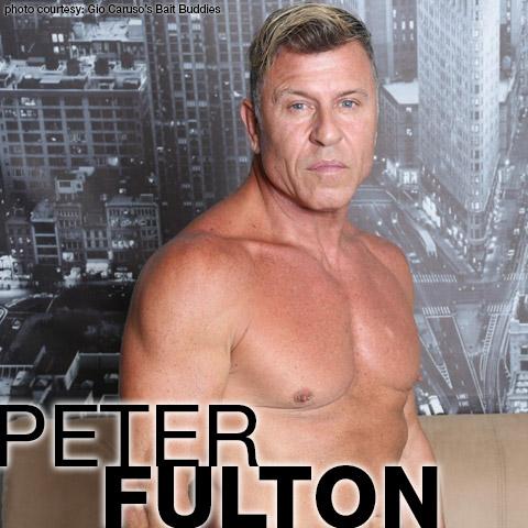 Peter Fulton American Gay Porn Star Gay Porn 132589 gayporn star Gio Caruso's Bait Buddies