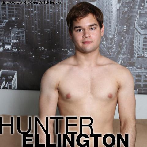 Hunter Ellington American Gay Porn Star & Teenage Escort Gay Porn 132590 gayporn star Gio Caruso's Bait Buddies