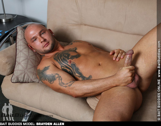 Brayden Allen Smooth Shaved Tattooed American Gay Porn Star & Escort Gay Porn 132591 gayporn star