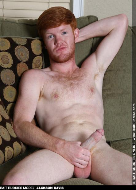 Reuben recommend best of porn ginger gay studs