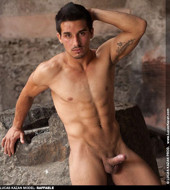 Raffaele Lucas Kazan Spanish / Italian Gay Porn Star Gay Porn 132596 gayporn star