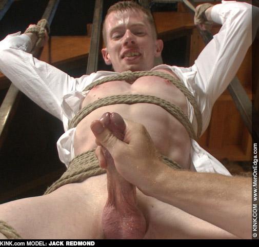 Jack Redmond Slutty American Kink MenGay Porn Star Gay Porn 132599 gayporn star
