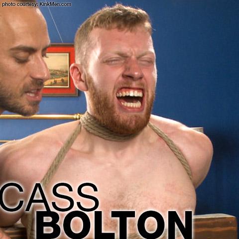 Cass Bolton Slutty Ginger American Kink Men Gay Porn Star Gay Porn 132600 gayporn star