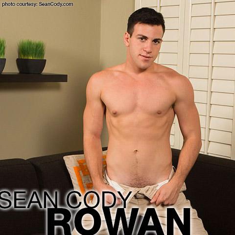 Rowan Sean Cody Amateur Gay Porn 132605 gayporn star