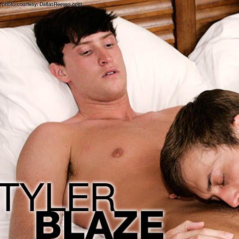 Tyler Blaze American Gay Porn Star Gay Porn 132610 gayporn star