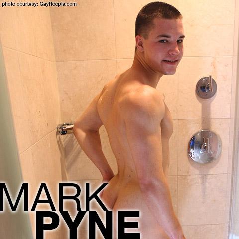 Mark Pyne American Exhibitionist Gay Porn GayHoopla Amateur Gay Porn 132629 gayporn star