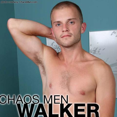 Walker ChaosMen Amateur Gay Porn Bareback 132661 gayporn star