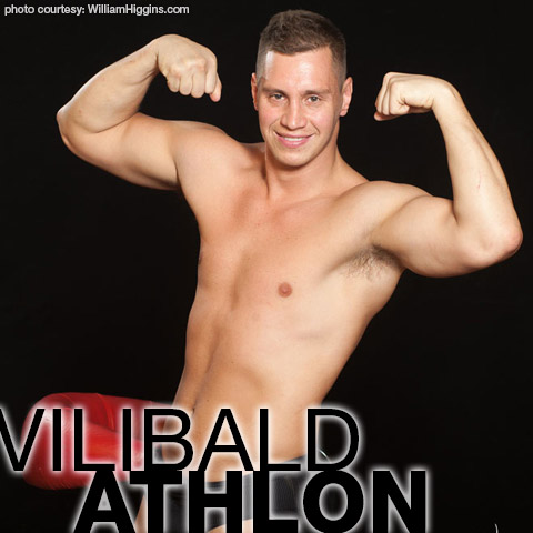 Vilibald Athlon William Higgins Hunky Czech Gay Porn Star 132731 gayporn star