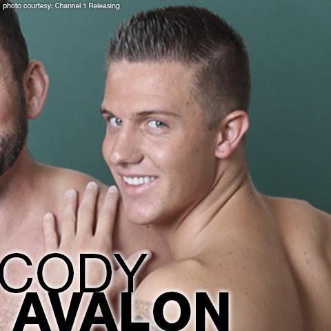 Cody Avalon American Gay Porn Star Gay Porn 132752 gayporn star