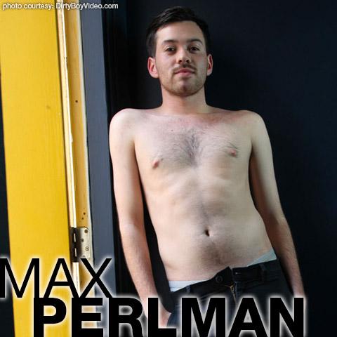 Max Perlman American Amateur Gay Porn Star Gay Porn 132767 gayporn star