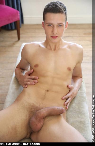 Raf Koons Bel Ami Czech Gay Porn Star Gay Porn 132785 gayporn star Bel Ami