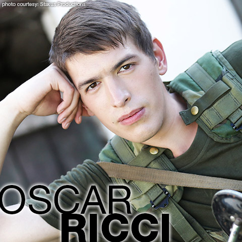 Oscar Ricci Staxus European Twink Gay Porn Star Gay Porn 132800 gayporn star