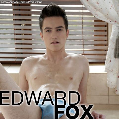 Edward Fox Staxus Czech Twink Gay Porn Star Gay Porn 132806 gayporn star Jirka Syty