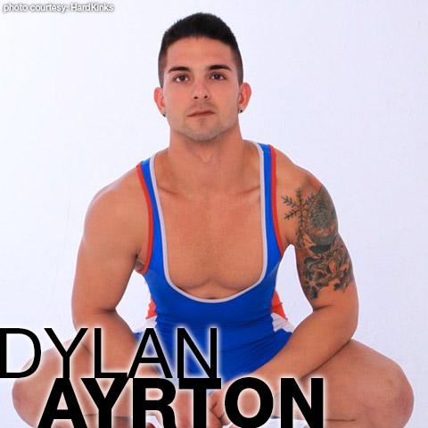 Dylan Ayrton Spanish Kink BDSM Gay Porn Star Gay Porn 132815 gayporn star