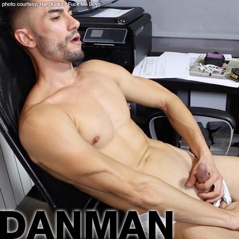 Danman Spanish Kink BDSM Gay Porn Star Gay Porn 132821 gayporn star