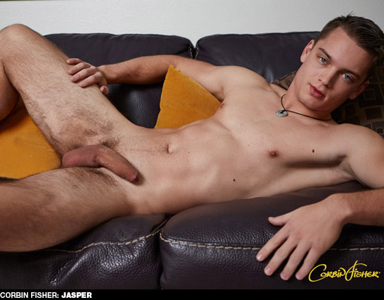Jasper Sexy Uncut Corbin Fisher Amateur College Guy Gay Porn 132840 gayporn star