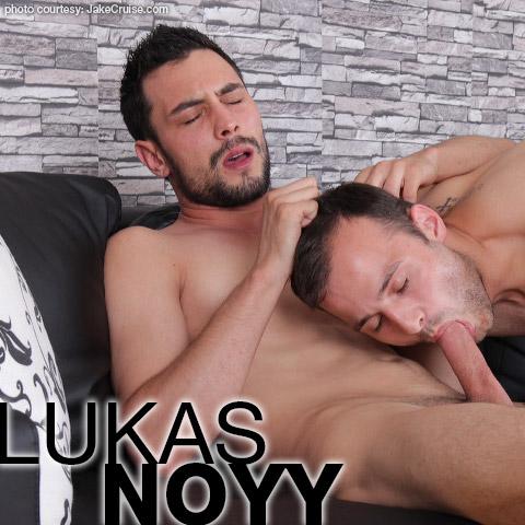 Lukas Noyy Czech Bareback Gay Porn Star 132857 gayporn star