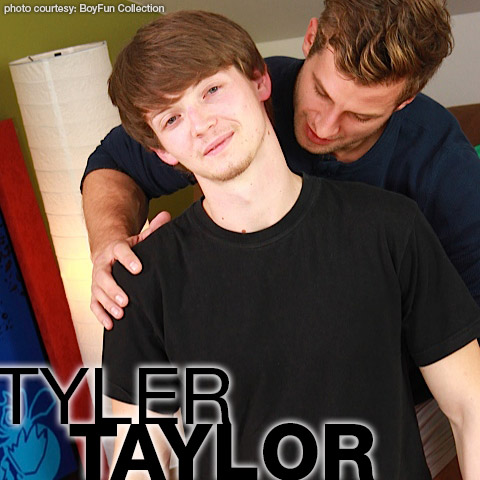 Tyler Taylor Naked Czech Guy Gay Porn 132885 gayporn star