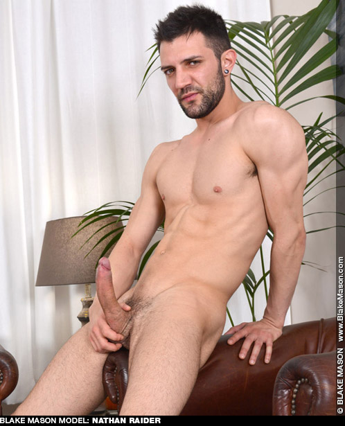 Nathan Raider Handsome Hung Blake Mason British Gay Porn Star & Amateurs Gay Porn 132897 gayporn star