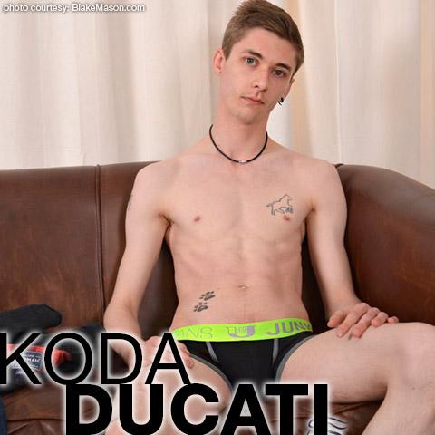 Koda Ducati Blake Mason British Gay Porn Star & Amateur Gay Porn 132899 gayporn star