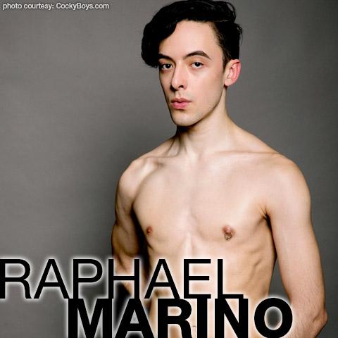 Raphael Marino American Cockyboys Gay Porn Star Gay Porn 132906 gayporn star