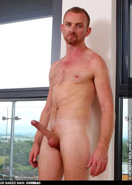 Cormac Scruffy British Ginger Gay Porn Star Gay Porn 132908 gayporn star