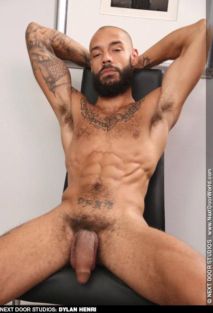 Dylan Henri Hung Uncut Daddy American Gay Porn Star Gay Porn 132920 gayporn star