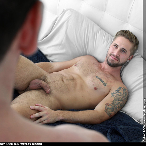 Wesley Woods Sexy Comically American Gay Porn Star Gay Porn 132931 gayporn star