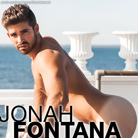 Jonah Fontana Lucas Entertainment Handsome Puerto Rican Gay Porn Star Gay Porn 132953 gayporn star