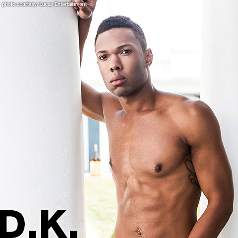 D.K. Lucas Entertainment Horse Hung Black Gay Porn Star Gay Porn 132954 gayporn star