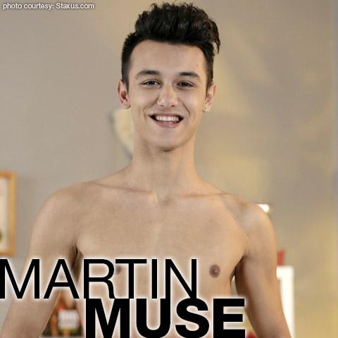 Martin Muse Staxus Czech Twink Gay Porn Star Gay Porn 132962 gayporn star