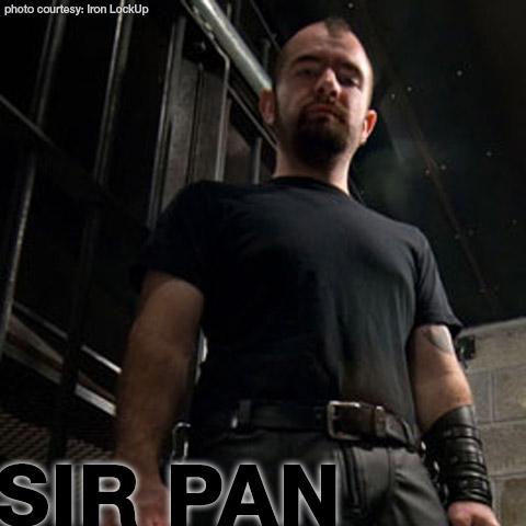 Sir Pan Bondage BDSM Gay Porn Star 132965 gayporn star