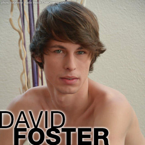David Foster Handsome Czech Gay Porn Star Gay Porn 132978 gayporn star