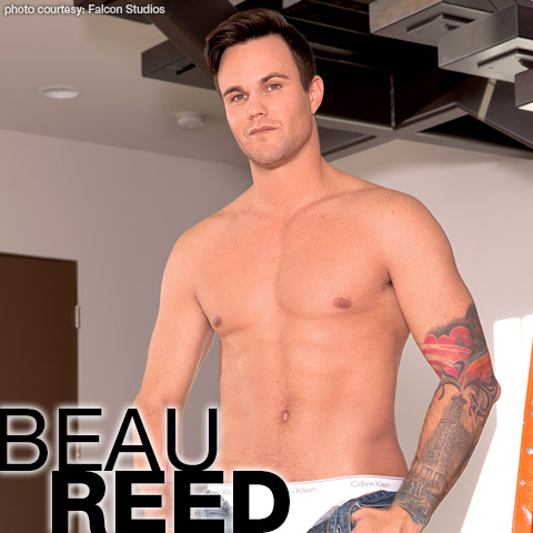 Beau Reed BJ Adia Slutty Kink Men American Gay Porn Star Gay Porn 132987 gayporn star