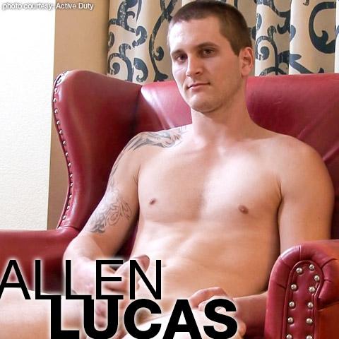 Allen Lucas Uncut American Military Active Duty Amateur Gay Porn 132990 gayporn star