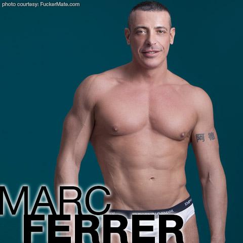 Marc Ferrer Handsome Spanish Gay Porn Star Gay Porn 133026 gayporn star