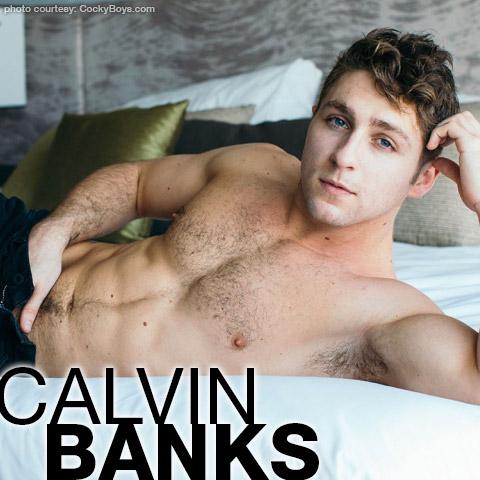 Calvin Banks Helix Studios American Gay Porn Twink Gay Porn 133027 gayporn star