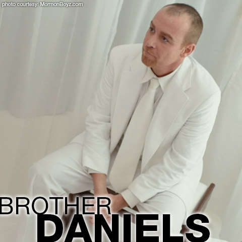 Brother Daniels Mormon Boyz 133043 gayporn star