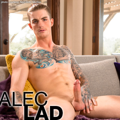 Alec Lad Next Door Studios American Gay Porn Star Gay Porn 133065 gayporn star