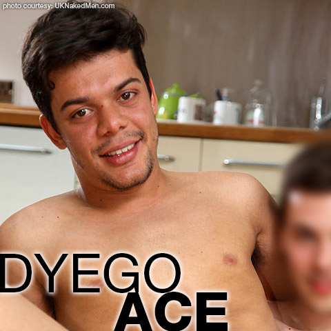 Dyego Ace Latino British Gay Porn Amateur Gay Porn 133084 gayporn star