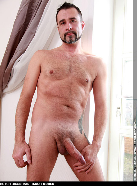 Iago Torres European Gay Porn Daddy Gay Porn 133096 gayporn star