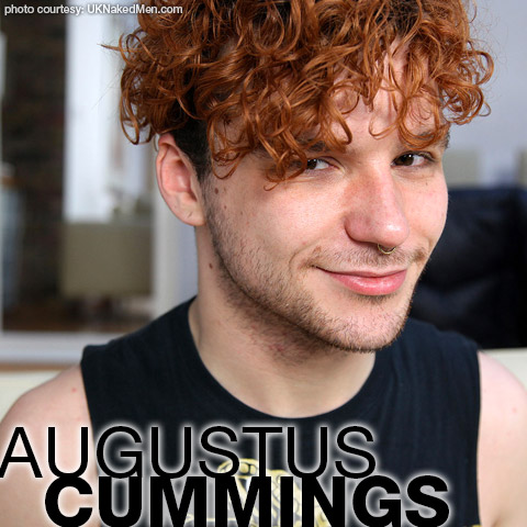 Augustus Cummings British Gay Porn Amateur Gay Porn 133097 gayporn star