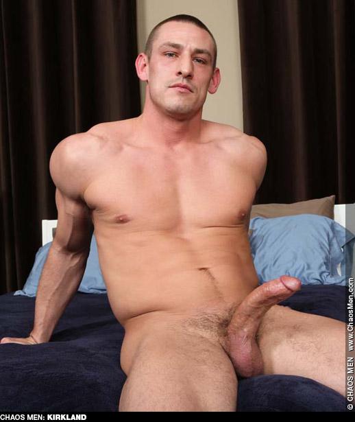 Kirkland ChaosMen Amateur Gay Porn Hung Daddy Hunk Bareback 133132 gayporn star