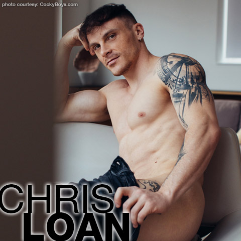 Chris Loan French Twink Gay Porn Star Gay Porn 133143 gayporn star