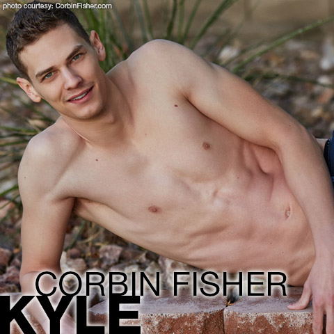 Kyle Big Dicked Corbin Fisher Deans List College Guy Gay Porn 133162 gayporn star