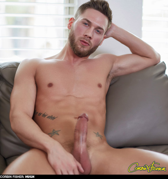 Hugh Handsome Corbin Fisher Amateur College Southern Hunk Gay Porn 133173 gayporn star