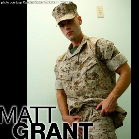 Matt Grant Dirk Yates Military Guy Gay Porn 133194 gayporn star