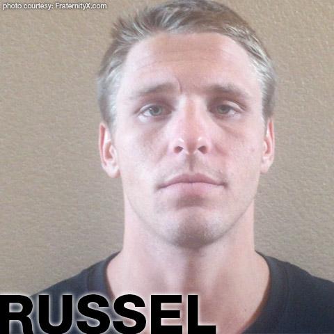 Russel American Gay Porn Star Gay Porn 133196 gayporn star Fraternity X