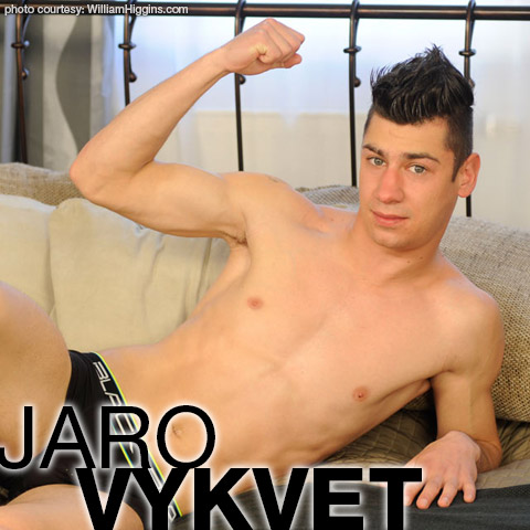 Jaro Vykvet William Higgins Czech Gay Porn Star 133291 gayporn star